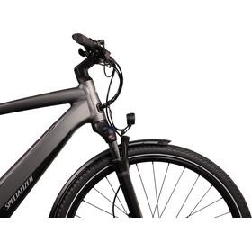 Lupine SL SF Nano Classic E-cykel forlygte med holder til gafler